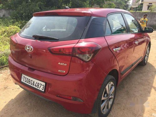 Hyundai i20 Asta 1.2 2018 AT for sale in Hyderabad