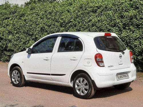 Used 2011 Nissan Micra XV CVT MT for sale in Surat
