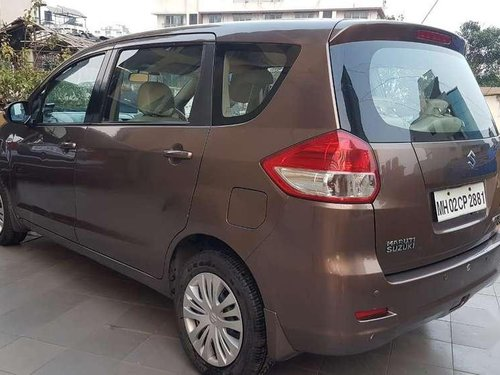 Maruti Suzuki Ertiga VXI 2012 MT for sale in Kharghar