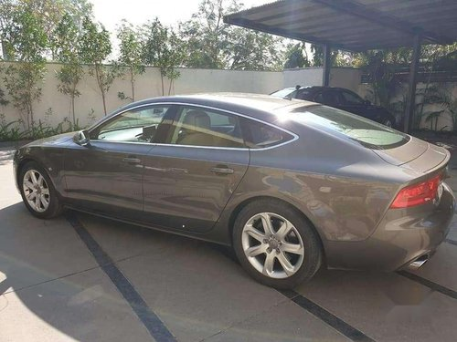 2012 Audi A7 3.0 TDI Quattro AT in Rajkot-7