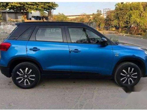 2017 Maruti Suzuki Grand Vitara MT for sale in Nagar