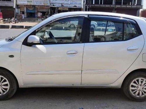 Used Hyundai i10 1.2 Kappa Sportz 2013 MT in Hyderabad