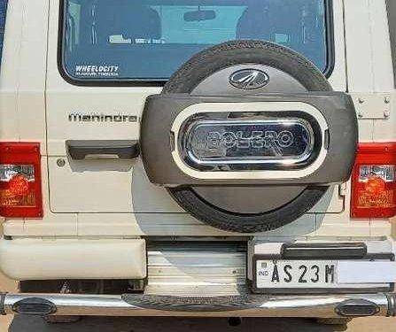 2015 Mahindra Bolero SLX 2WD BSIII MT for sale in Tinsukia