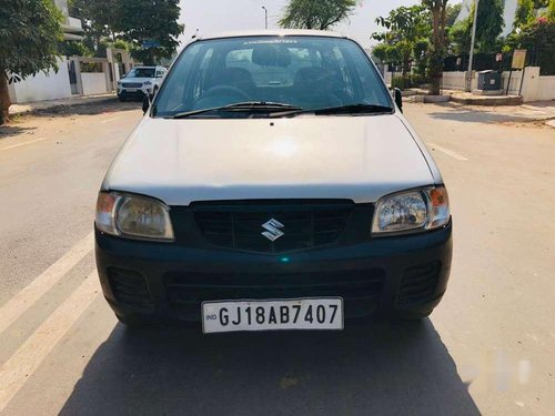 2007 Maruti Suzuki Alto MT for sale in Ahmedabad