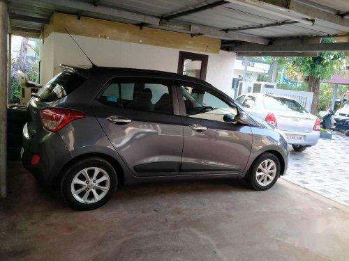 Used 2015 Hyundai Grand i10 Asta AT for sale in Kollam