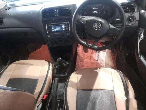 2016 Volkswagen Polo 1.0 MPI Comfortline MT for sale in Chennai