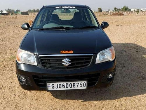 Maruti Suzuki Alto K10 VXI 2010 MT for sale in Ahmedabad-17