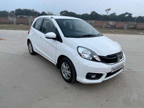 2017 Honda Brio 1.2 VX MT for sale in Faridabad