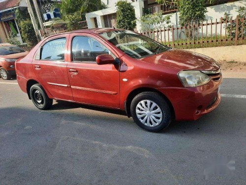 2012 Toyota Etios MT for sale in Hyderabad