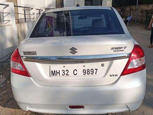 Used 2013 Maruti Suzuki Swift Dzire MT for sale in Nagpur