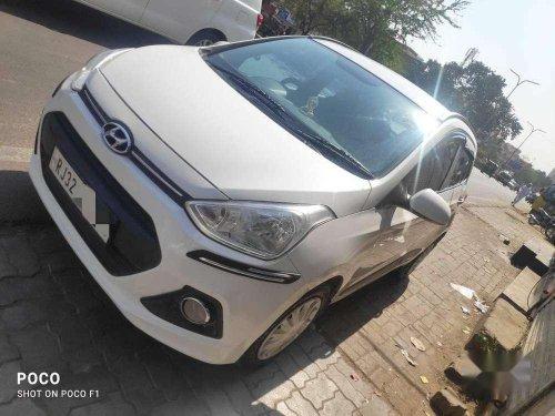 Used 2014 Hyundai Grand i10 CRDi Sportz MT for sale in Jaipur