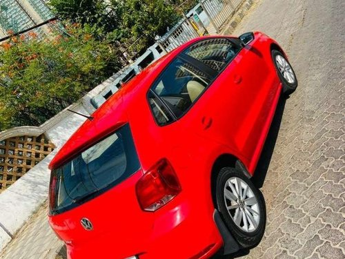 Used 2016 Volkswagen Polo MT for sale in Mumbai