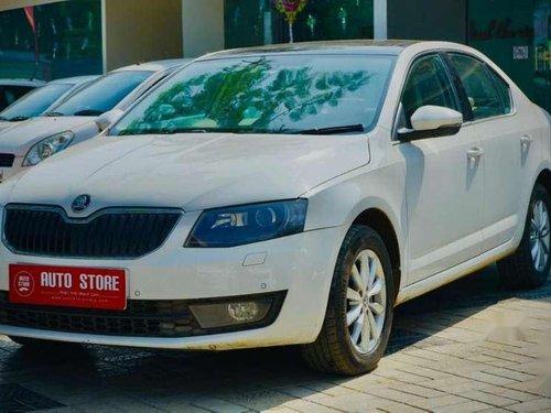 2015 Skoda Octavia AT for sale in Dhule