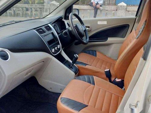2015 Maruti Suzuki Celerio VXI Optional AT in Mumbai