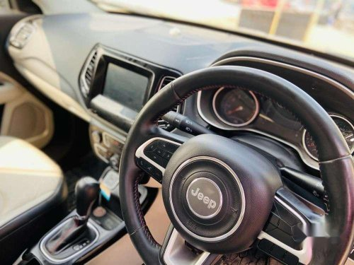 Jeep Compass 2.0 Limited Option Black 2018 AT for sale in Gurgaon