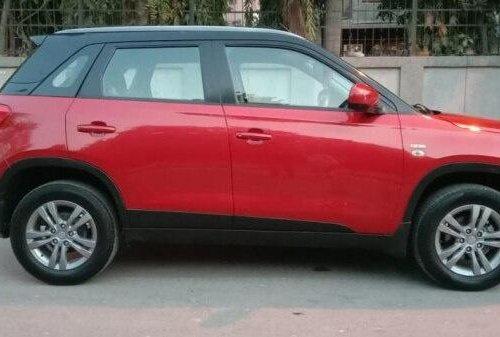 Used 2016 Maruti Suzuki Vitara Brezza ZDi MT for sale in New Delhi