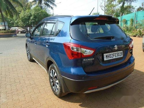 2019 Maruti Suzuki S Cross Zeta MT for sale in Mumbai-10