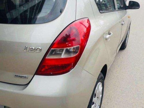 Used Hyundai i20 1.2 Magna 2010 MT in Hyderabad