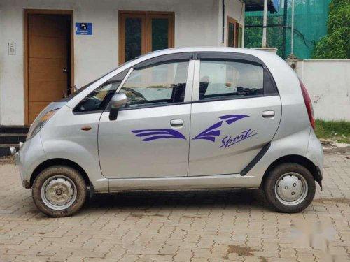Used Tata Nano 2012 MT for sale in Perumbavoor
