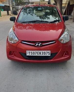 Used Hyundai Eon Magna 2014 MT for sale in Hyderabad-13