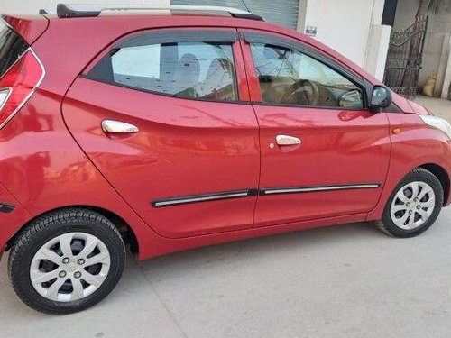 Used Hyundai Eon Magna 2014 MT for sale in Hyderabad-11