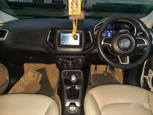 2017 Jeep Compass 2.0 Longitude Option MT in Kanpur