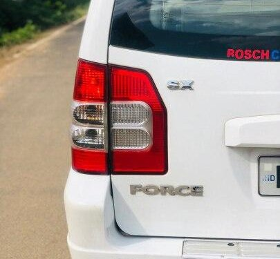 2013 Force One SX ABS 7 Seating MT in Bangalore