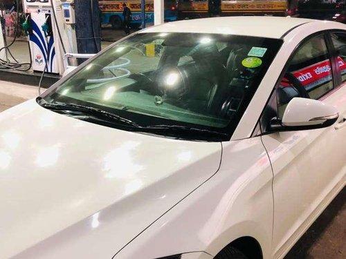 Used 2016 Hyundai Elantra AT for sale in Kolkata