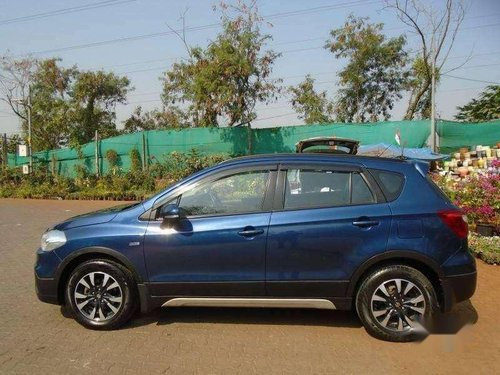 2019 Maruti Suzuki S Cross Zeta MT for sale in Mumbai-11