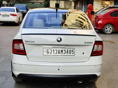 Used Skoda Rapid 2018 MT for sale in Ahmedabad