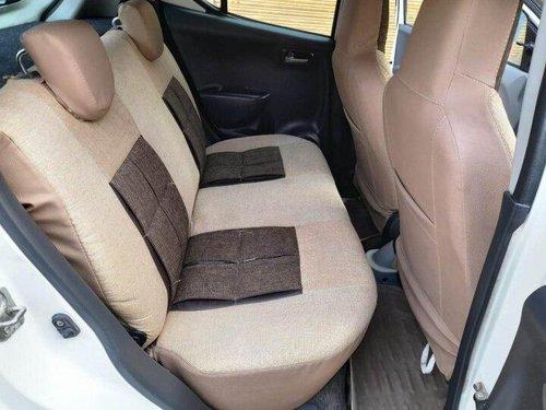 Used 2011 Maruti Suzuki A Star MT for sale in Faridabad
