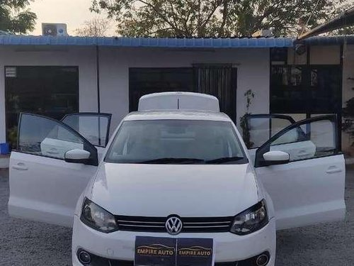 2013 Volkswagen Vento 1.5 TDI Comfortline AT in Hyderabad