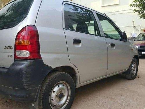 2010 Maruti Suzuki Alto MT for sale in Hyderabad