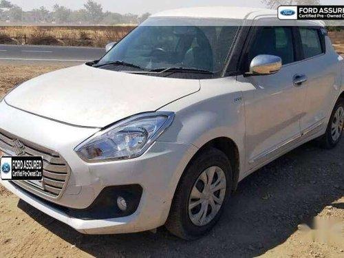 Used Maruti Suzuki Swift VDI 2018 MT for sale in Aurangabad