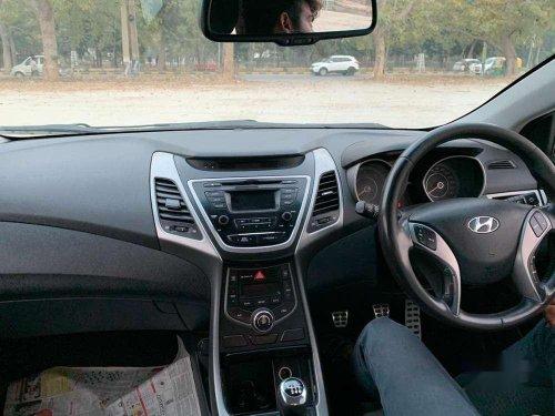 Hyundai Elantra 1.6 SX 2015 MT for sale in Gurgaon