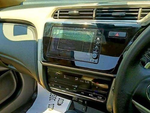 2018 Honda City ZX VTEC Plus AT in Thrissur