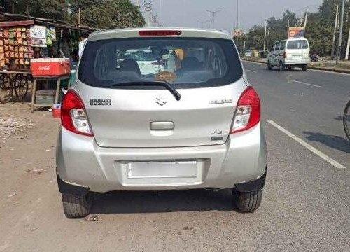 Maruti Suzuki Celerio ZXI 2016 AT for sale in New Delhi