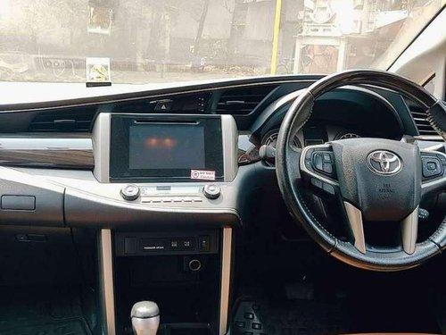 2017 Toyota Innova Crysta AT for sale in Kolkata