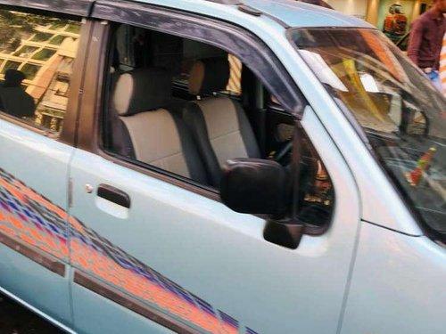 Used 2006 Maruti Suzuki Wagon R LXI MT in Kolkata