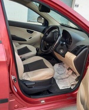 Used Hyundai Eon Magna 2014 MT for sale in Hyderabad