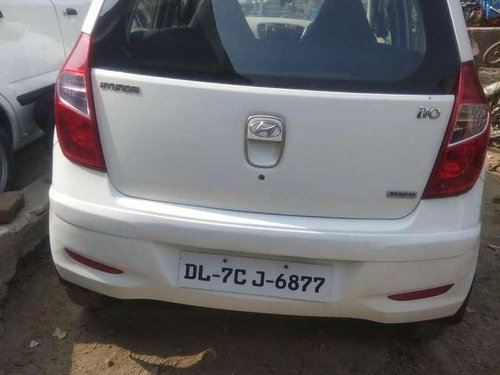 Used Hyundai i10 Magna 2009 MT for sale in Meerut