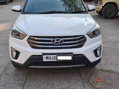 2016 Hyundai Creta 1.6 CRDi SX Option MT for sale in Mumbai