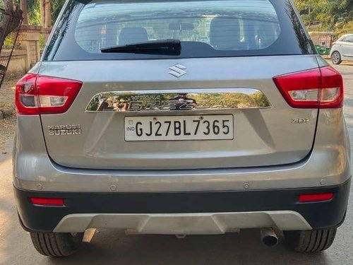 Maruti Suzuki Vitara Brezza ZDi 2017 MT for sale in Ahmedabad