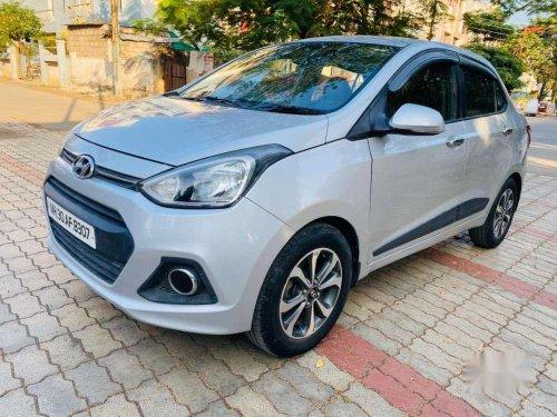 Used 2015 Hyundai Xcent MT for sale in Aurangabad
