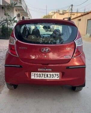 Used Hyundai Eon Magna 2014 MT for sale in Hyderabad-2