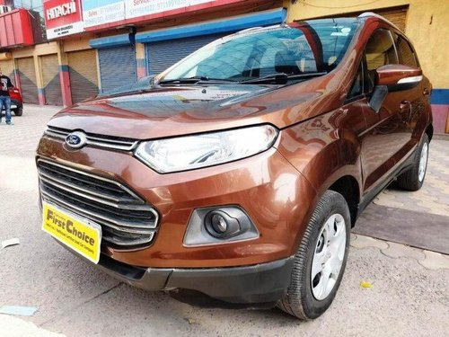 2016 Ford EcoSport 1.5 Petrol Trend Plus AT in Faridabad