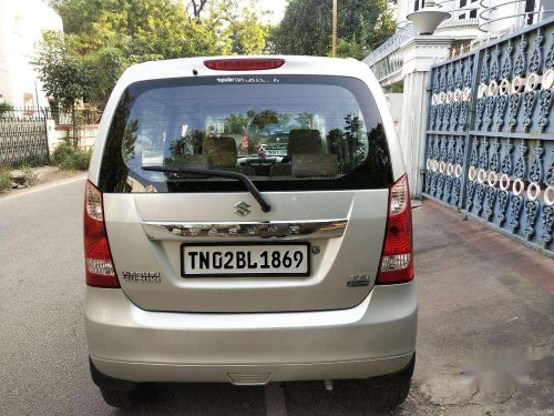 Used Maruti Suzuki Wagon R VXI 2018 AT in Chennai-4
