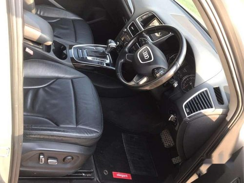 Used 2013 Audi Q5 2.0 TDI Technology AT in Kanpur