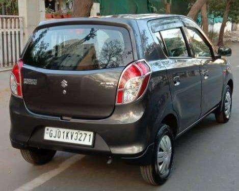 Used 2019 Maruti Suzuki Alto 800 LXI MT for sale in Ahmedabad