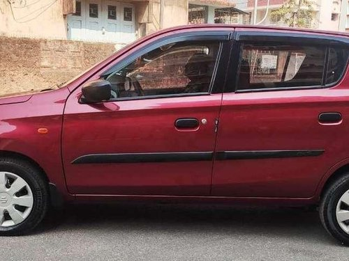 Maruti Suzuki Alto K10 2018 AT for sale in Kolkata